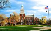 华盛顿大学获得补助金 以帮助企业家发展创新