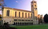 Bagley被任命为西澳大学学术政策和领导力研究员