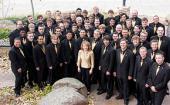 华盛顿大学唱歌政治家和快乐杰克表演