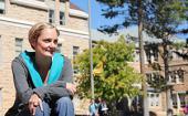 威斯康星大学护理系成员应邀参加苹果数字创新训练营