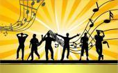 UW风交响乐团 呈现 强度