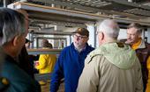 威斯康星大学工程学院准备使用新设施