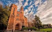 华盛顿大学春季教职员工大会堂议程设定