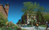威斯康星大学受托人精选科学计划建设经理 总体规划顾问