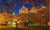 拉里亚特公司所有者将与华盛顿大学MBA学生会面