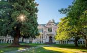 华盛顿大学课堂向学生提供 边境战争着陆运输