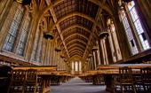 华盛顿大学图书馆展出的 第一次世界大战和美国 艺术展