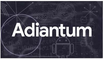 恒达平台官网Google推出Adiantum为低端设备带来加密功能