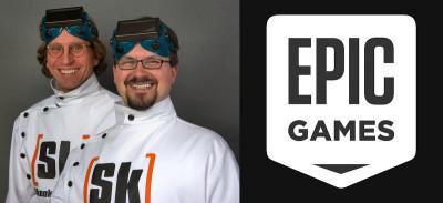 恒达平台官网Epic Games为虚幻引擎4购买脚本工具制造商Agog Labs