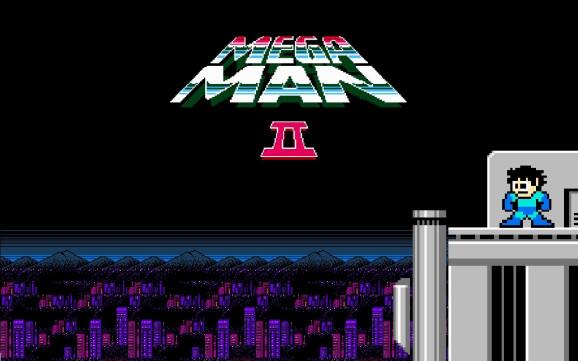 恒达平台官网Mega Man的6个NES游戏现已推出iOS和Android游戏