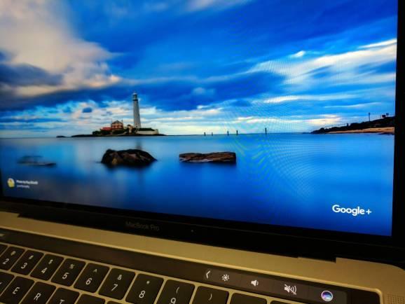恒达平台官网Google为Mac发布了精选照片屏幕保护程序